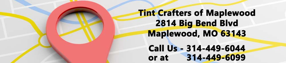 Tint Crafters of Maplewood