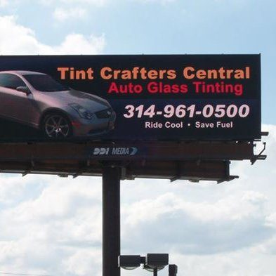 Tint Crafters Central